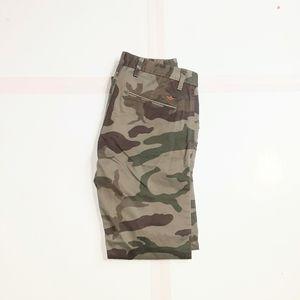Levi's Docker Alpha Slim Camouflage Skinny Jeans